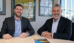 QUADRANT INVESTMENTS PARTNERS WITH ONE OF AUSTRALIA'S OLDEST PRIVATE COMPANIES