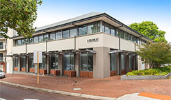 QUADRANT INVESTMENTS ESTABLISHES NEW TRUST WITH ACQUISITION OF MIDLAND CBD PROPERTY